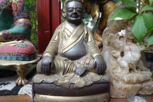 König von Buthan - Asiatica Großhandel
