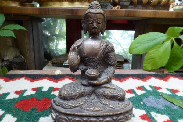 Buddha - Asiatica Foth