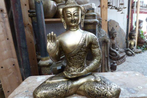 148 Buddha - Asiatica Foth Freiburg